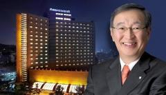 신사업으로 '세계적 호텔 기업' 꿈꾸는 서정호 앰배서더 회장