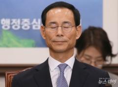 최정호 국토교통부 장관 후보자 자진 사퇴(1보)