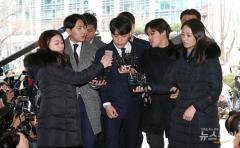 버닝썬 사태에 '승리 라멘집' 아오리 라멘 직격탄···점주들 피해 호소