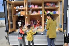 순창군, 4월부터 집 앞까지 장난감 배달서비스 시범운행