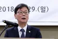 """손병석 신임 코레일 사장 """"핵심은 안전…'고객우선경영' 할것"""""""