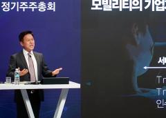 """박정호 SKT 사장 """"자회사 IPO 순연…올해 결과물 나올 것"""""""
