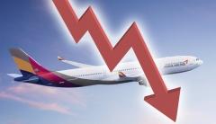 아시아나항공, 알짜 계열사 매각 놓고 깊어지는 고민