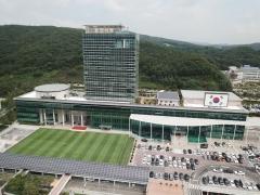 용인시, '콜센터' 10년 연속 능률협회 우수 선정