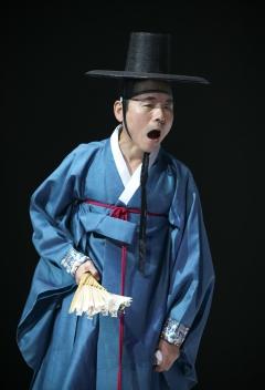 광주문화재단 전통문화관, 윤진철 명창의 보성소리 '심청가'