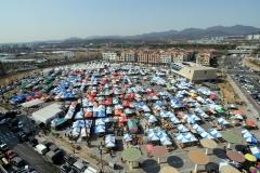 성남시, '모란민속5일장터' 이전·개장 1주년 기념 축제 열린다