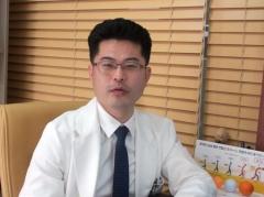 """현대유비스병원 김영훈 과장 """"야외 활동 많아지는 봄철, 요로결석 주의해야"""""""