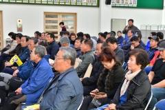 순창군,지역사랑상품권·순창읍 지중화사업 공청회 개최