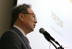 코오롱티슈진, 이우석 대표 사임···인보사 사태 꼬리자르기?