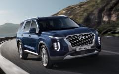 현대차, 5월 美서 SUV 최다 판매…'팰리세이드' 6월 투입
