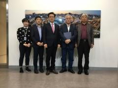 ACC, 아시아전통음악위원회 위원으로 한상일 지휘자 위촉