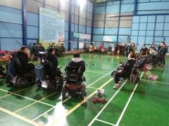 인천 미추홀구, 중증장애인 전용 보치아경기장 설치ㆍ운용