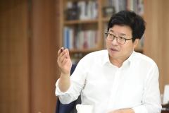 """염태영 수원시장 """"지역 현안 사업에 적극 협력해달라"""""""