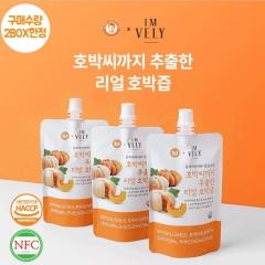 """'곰팡이 호박즙'논란, '임블리' 임지현 """"포기할 생각 없다"""""""