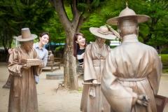 정선군 '아라리촌 주말 놀이마당' 13일부터 운영