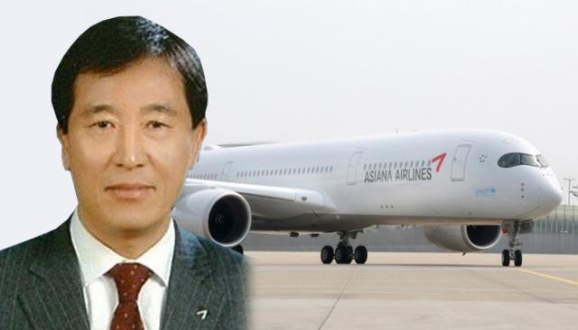아시아나항공, CEO 항의 사퇴? 진실은