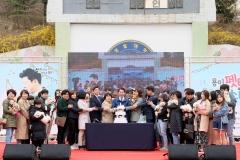 용인시,  '펫티켓 페스티벌' 2만여명 몰리며 성황