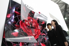 LG디스플레이, 파주 10.5세대 OLED에 3조원 추가 투자