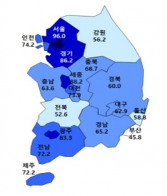 분양시장 '봄 성수기' 기대 ↑…지역 양극화는 여전