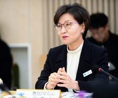 이화순 경기도 행정2부지사, '일본 외투기업'과 간담회…추가 투자 독려