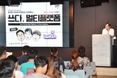 경기도, 유튜버 꿈꾸는 '1인 크리에이터' 지원…30팀 선발