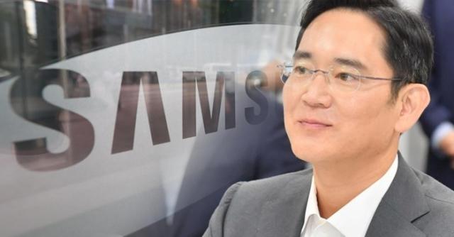 """이재용 """"日통신사와 5G 사업 협력"""""""
