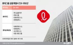 한화그룹 vs 하나금융…'롯데카드 인수전' 아시아나 변수