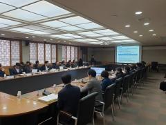 김제시, 식량산업 종합계획 최종 선정