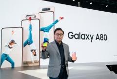 삼성·LG, 중가폰 고급화 전략…화웨이 빈자리 공략