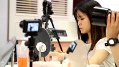 경기도·경기콘텐츠진흥원, 1인 크리에이터 아카데미 교육생 모집