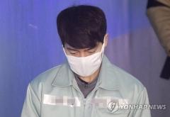 '무면허 음주 뺑소니' 손승원, 2심서도 징역 1년6개월 실형