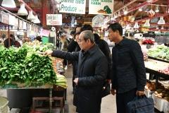 청도군, 농수산 식품 수출 1억달러 목표 총력 추진