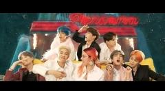 방탄소년단(BTS), '작은 것들을 위한 시' 유튜브 최단 기간 1억뷰 돌파