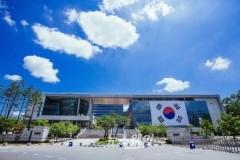천안시, 시민들 건강 보호 '미세먼지 대응요령' 적극 홍보나서