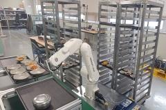 아워홈, 전국 사업장에 자동화 설비 도입