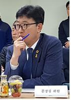 """서울시의회 문장길 의원 """"소방시설공사 분리발주 추진 필요"""""""