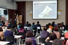 수원시, 지역주민과 소통·상생 '도시재생뉴딜사업' 전개
