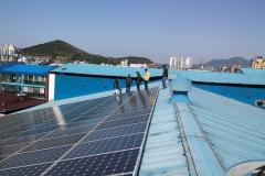 정읍시, 태양광설비 국가안전대진단 특별점검 실시