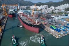 대우조선해양, 임단협 잠정합의안서…290名 촉탁 채용(상보)