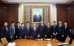 한국국토정보공사, 공간정보 인프라 수출 100억 시대 열어