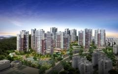 동양건설산업 '검단 파라곤' 887가구 내달 분양