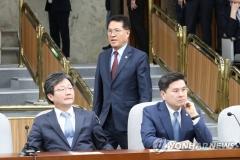 바른미래당, 의총서 '패스트트랙' 추인…찬성 12·반대 11