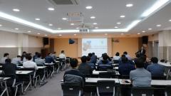 전남테크노파크, '조선산업 위기대응지역 기업지원설명회' 개최