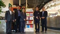 고창군, 책거리 인문서가 설치… 책거리 선포