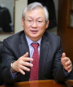 정영채 NH투자증권 사장, 상반기 보수 10억2500만원