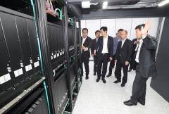 KT, 삼성전자와 '5G 이노베이션센터' 오픈