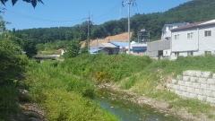 용인시, 경안천 등 지방하천 26곳 재해예방 사업···장마 대비