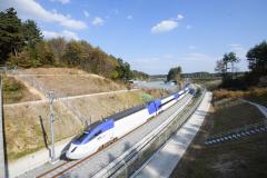 코레일-네이버, 철도 승차권 예매 서비스 업무협약 체결