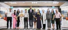 CJ, 베트남 소녀교육 프로젝트 전개…3년간 6억원 지원