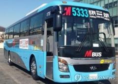 수원서 잠실까지 출퇴근 시간 단축된다…29일부터 'M5342' 첫 운행
